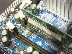 Taito Type X² - RAM module
